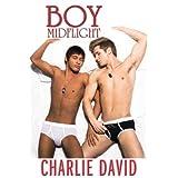 Boy Midflightby Charlie David