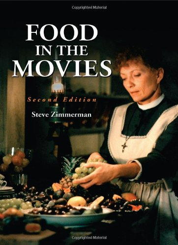 Food in the Movies