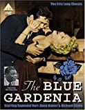 The Blue Gardenia [1953] [DVD]