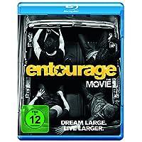 Entourage [Blu-ray]