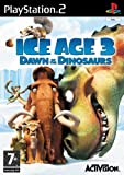 Ice Age 3: Dawn of the Dinosaurs (PS2) by ACTIVISION