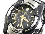カシオ Gショック マルチバンド6 電波 ソーラー 腕時計 メンズ GS-1200-9AJF [並行輸入品]