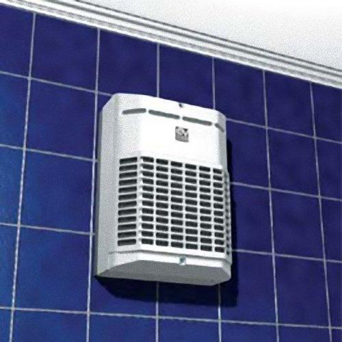 Aspiratore centrifugo da condotto vortice vort micro s 11900 con foro da 97 mm - Aspiratore bagno vortice silenzioso ...