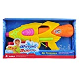 Water Gun, Air Pressure Super Soaker for Kids 10''x5.5''x1.5''