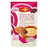 Linwoods Milled Flaxseed Almonds, Brazil & Q10 360g