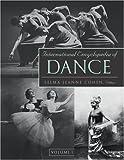 International Encyclopedia of Dance (Volume I)