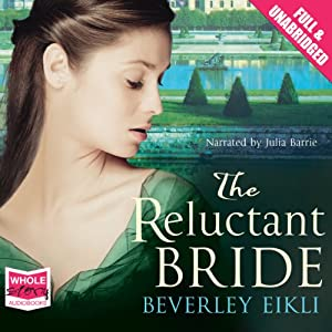 The Reluctant Bride Audiobook