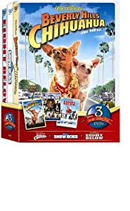 Disney Dogs 3-Pack