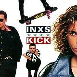 INXS Kick 2011 Remaster