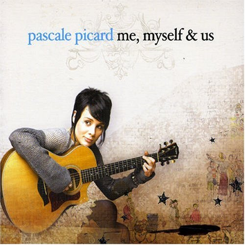 Pascale PICARD   Me, Myself & Us preview 0
