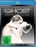 Image de Ghost - Nachricht Von Sam [Blu-ray] [Import allemand]