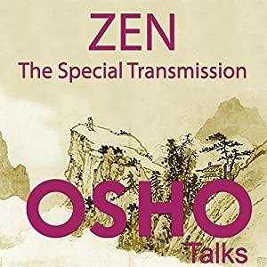 Zen: The Special Transmission Speech