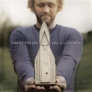 David Phelps -  With His Love (Sing Holy) (Ultimate Tracks)