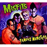Famous Monsters Ltd Digipackby Misfits