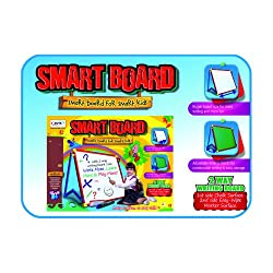 Shopaholic smart board 2 in1