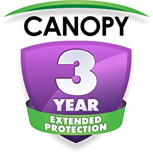 Canopy 3-Year Bike/Scooter Extended Protection Plan ($900-$1000)