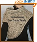 Katniss Inspired Cowl Crochet Pattern