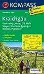 Kraichgau, Karlsruhe, Landau i. d. Pf...