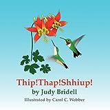 Thip! Thap! Shhiup!