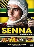 Ayrton Senna: the Will to Win [Import anglais]