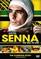 Ayrton Senna: the Will to Win [Import anglais]
