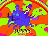 Superjail! Season 2
