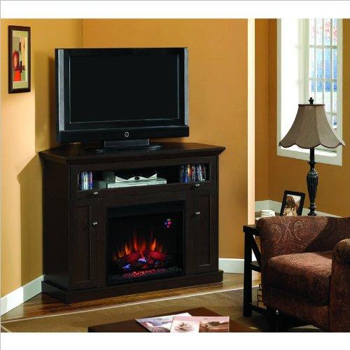 Classic Flame Windsor Fireplace In Oak Espresso