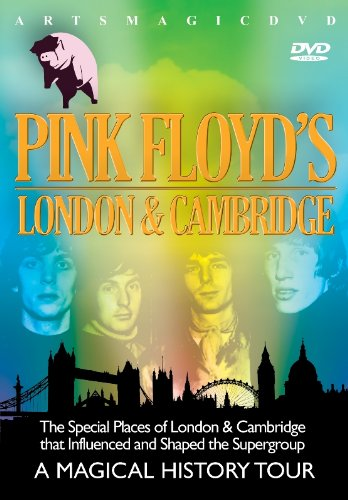 PINK FLOYD'S LONDON AND CAMBRIDGE [IMPORT ANGLAIS] (IMPORT) (DVD)