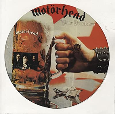 Beer Drinkers (Picture Disc)