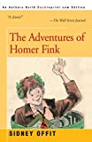 The Adventures of Homer Fink