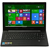 Lenovo G50 A8-6410 4GB 500GB HDD DVDRW Integrated AMD Radeon R5 Graphics 15.6in Windows 8.1 Laptop