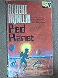 Red Planet (0330107127) by Robert Heinlein