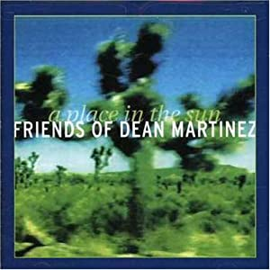 Friends of Dean Martinez [2] - 癮 - 时光忽快忽慢,我们边笑边哭!
