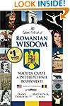 The Little Book of Romanian Wisdom (E...