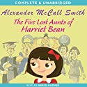 The Five Lost Aunts of Harriet Bean