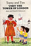Topsy and Tim Visit the Tower of London Jean Adamson