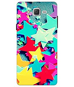 Case Cover Printed Back Cover for Samsung Galaxy J2