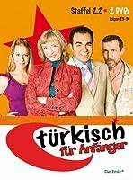 T�rkisch f�r Anf�nger - Staffel 2.2