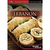 Planet Food: Lebanon [DVD] [Import]