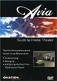 Avia Guide to Home Theatre