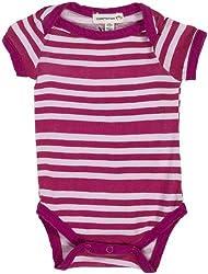 Appaman Bodysuit (Baby)- Goji Berry-6-12 Months