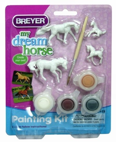 fantasy paint kit