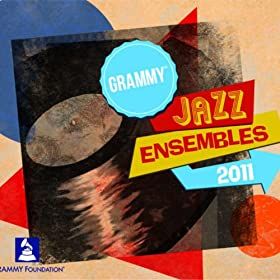 Grammy Jazz Ensembles 2011