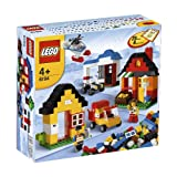 Lego - 6194 - Briques - Jeu de construction - Lego Villepar LEGO