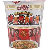Mazedaar Cup Noodles - Masala, 70g Cup