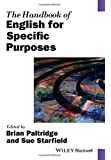 The Handbook of English for Specific Purposes (Blackwell Handbooks in Linguistics)