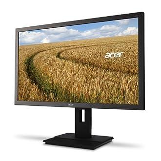 Acer 27型ワイド液晶ディスプレイ (非光沢/AHVA/2560x1440 WQHD/350cd/100000000:1/6ms) B276HUL