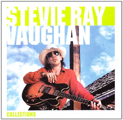 Collections by Stevie Ray Vaughan