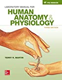 img - for Laboratory Manual for Human Anatomy & Physiology Fetal Pig Version book / textbook / text book