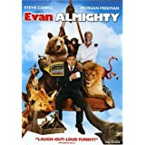 Evan Almighty (Full Screen Edition) ~ Steve Carell